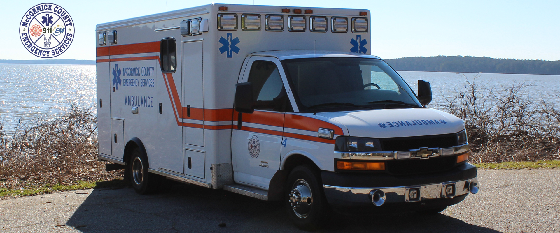 McCormick County Emergency Services